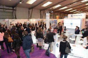 Salon JRCE rennes CCi Bretagne