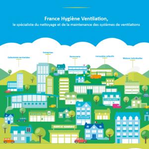 plaquette France Hygiène Ventilation