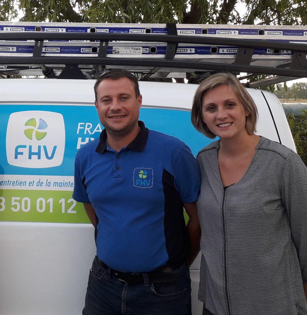 Agence France Hygiène Ventilation Clermont Ferrand