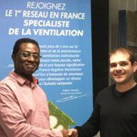 D.Moumy - Entretien de vmc à Poitiers et Niort