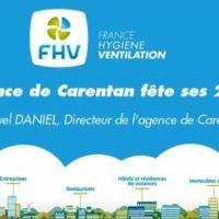entretien vmc manche France Hygiène Ventilation