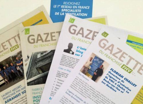 réseau franchise France Hygiène Ventilation