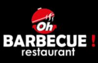 Logo Oh barbecue entretien de hotte