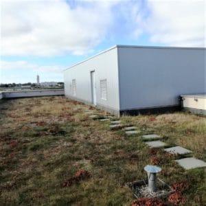 Nettoyage de système de ventilation en collectivité