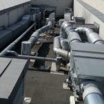 Maintenance des systèmes de ventilation - Immeubles collectifs