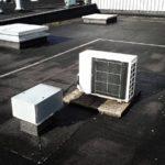 Désinfection de climatisation - immeubles collectifs