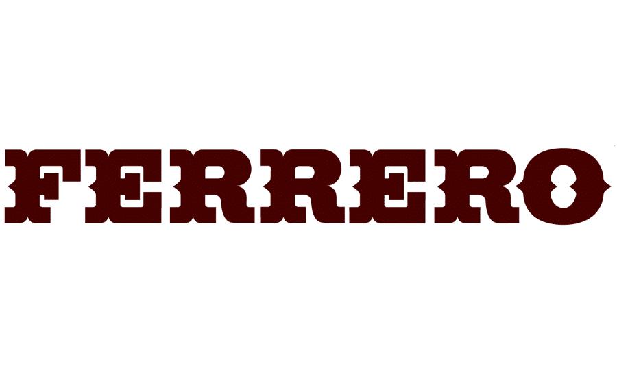 Logo Ferrero Entretien évaporateur