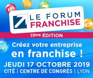 Forum Franchise Lyon France Hygiène Ventilation