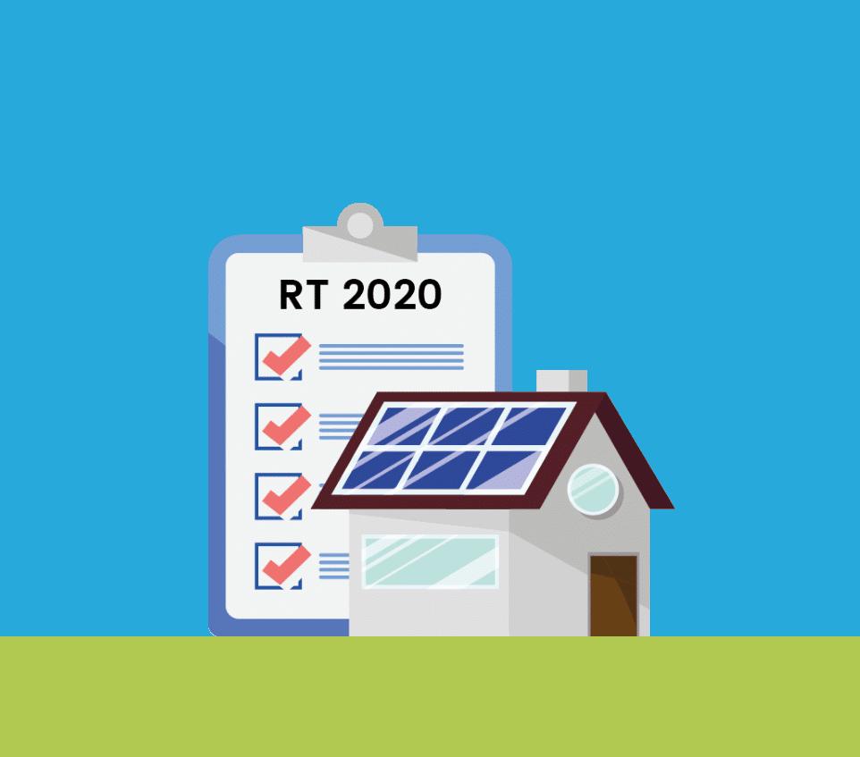 RT 2020 c'est quoi