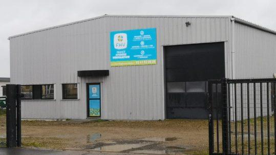 Agence France Hygiène Ventilation Carentan (Manche)
