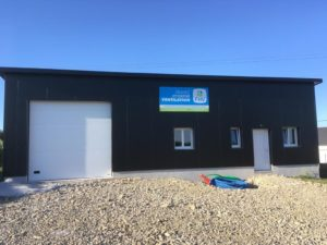 Agence FHV Mayenne