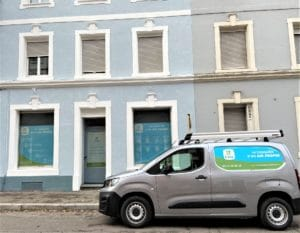 Agence FHV Mulhouse-Présentation
