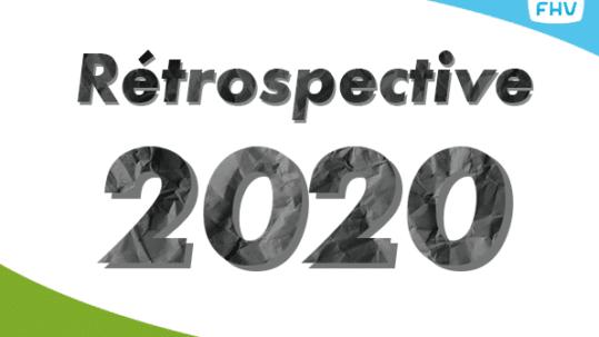 Rétrospective FHV année 2020