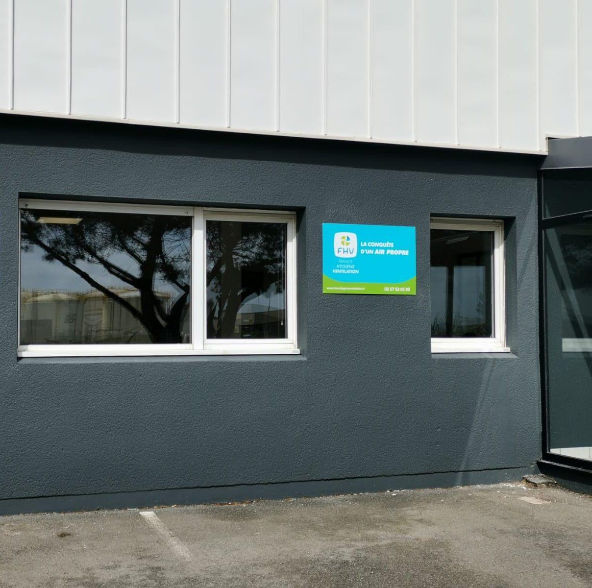 Agence FHV de Brest